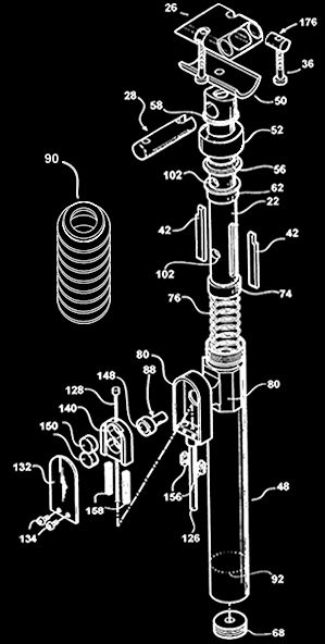Classic Parts Diagram