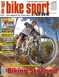 Bike Sport News