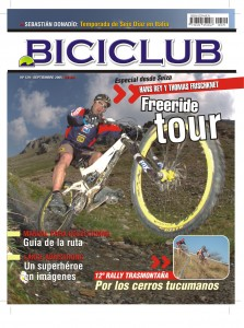 Bici Club Cover